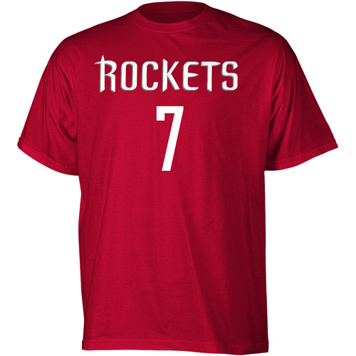 Men's NBA Rockets Lin Player Tee