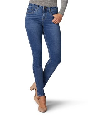 Women's Shape Illusions Midrise Skinny Jean