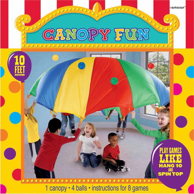 Canopy Fun Game (Each) - Party Supplies