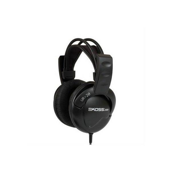 Brand New Koss 35-10235 Full Size Dj Headphones by Koss