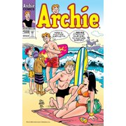 Archie #559 - eBook