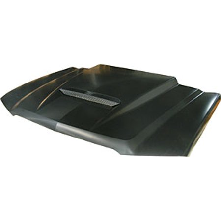 - Auto Metal Direct 300-4003-3 Ram Air Style Hood
