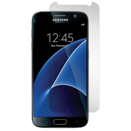 Gadget Guard Black Ice Tempered Glass Screen Protector for Samsung Galaxy S7 - Gadget Guard Screen Protector