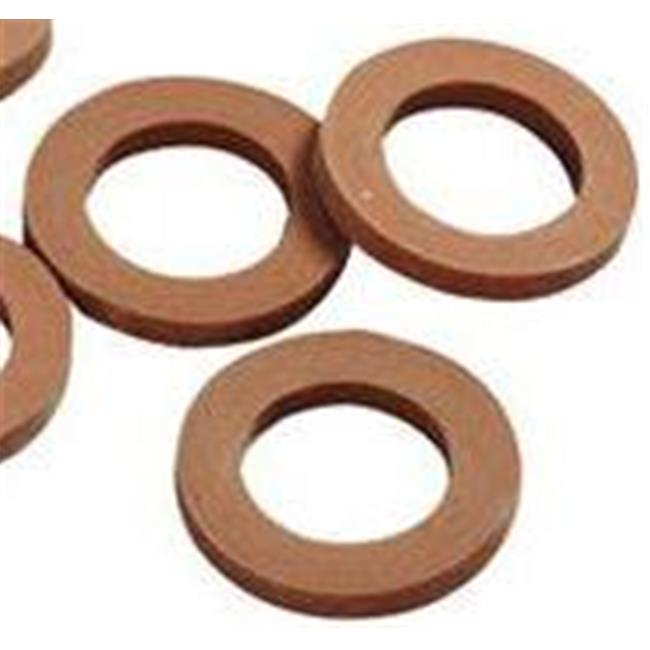 S.R.Smith 05619 Round Rubber Washers - 2 In. - image 1 de 1