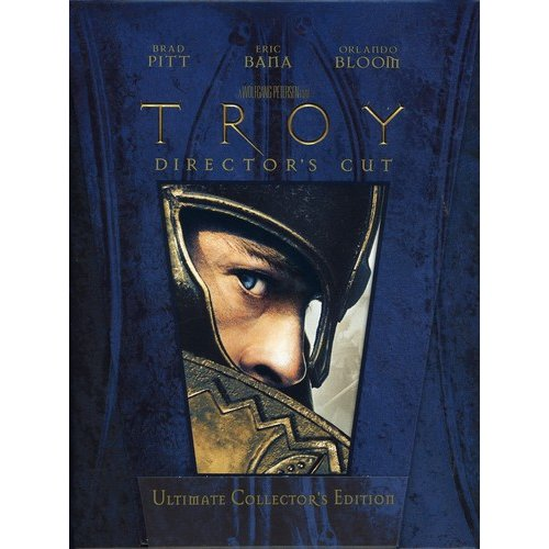 Troy  (Director's Cut Ultimate Collector's Edition)