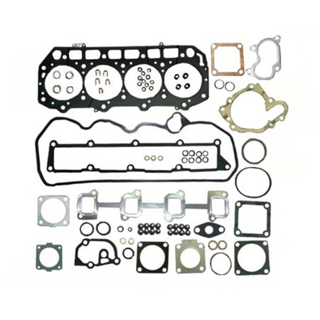 New O H Gasket Kit Fits Komatsu Engine 4D94le Crawler D21a D21p Ymgs4tnv94 98