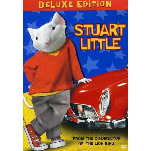 Stuart Little (Deluxe Edition) (Full Frame)