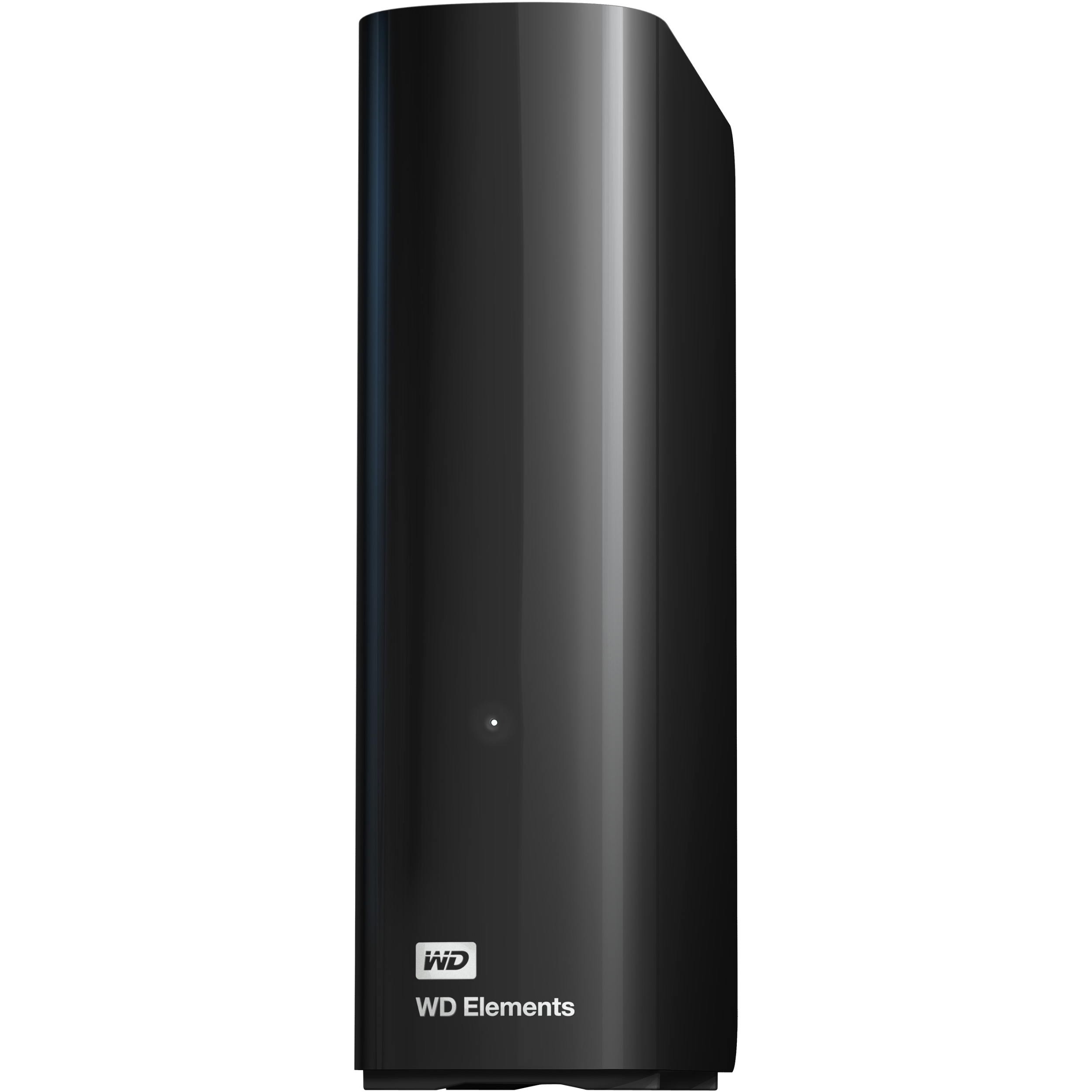 Western Digital Elements Desktop WDBWLG0050HBK - Hard dri...