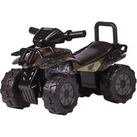 Honda Brown HD Camo Utility ATV Ride-On