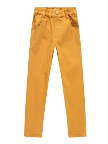 Richie House Girls' Leisure Pants with Elastic Waistband RH2239