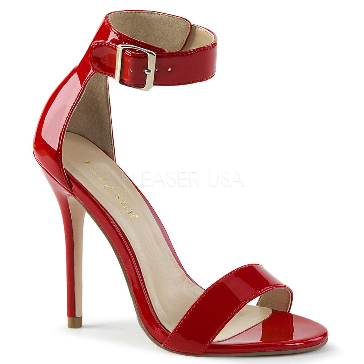 Women's Pleaser Amuse 10 Economical, stylish, and eye-catching shoes
