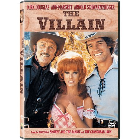 The Villain (DVD) (Scream Villain)