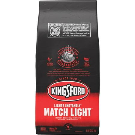 Kingsford 8lb Matchlite Charcoal 32111