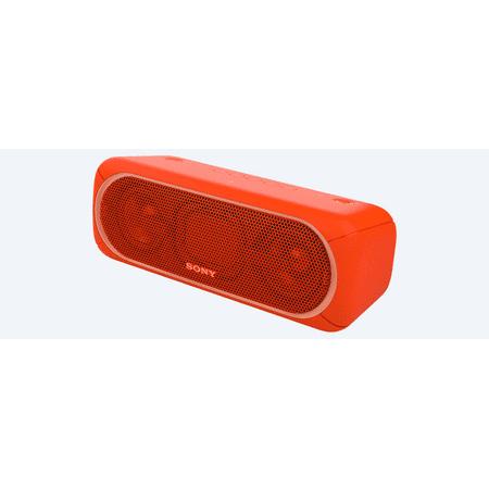 SONY SRS-XB40/WHT Portable Wireless Speaker