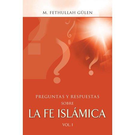 Preguntas Y Respuestas Sobre La Fe Islámica Vol.1 -