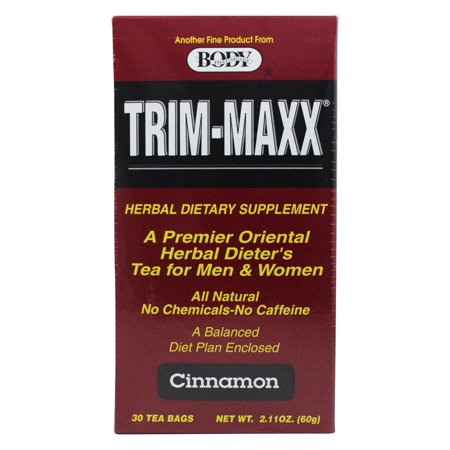 TRIM-MAXX