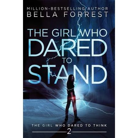 The Girl Who Dared to Think 2 : The Girl Who Dared to Stand](Halloween Two Types Of Girls)