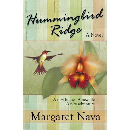 Hummingbird Ridge - eBook - Hummingbird Series