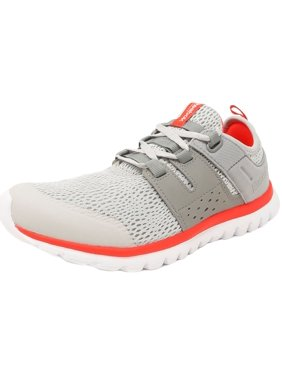a42d4e922158d0 Product Image Reebok Women s Sublite Authentic 2.0 Steel   Grey Gravel  Cherry White Ankle-High Fabric Running