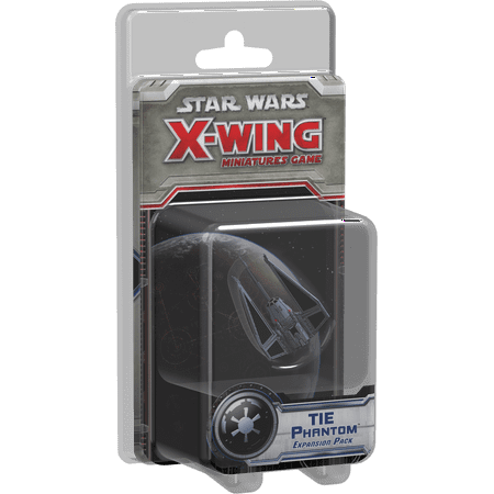 Star Wars: X-Wing - TIE Phantom Strategy Board Game