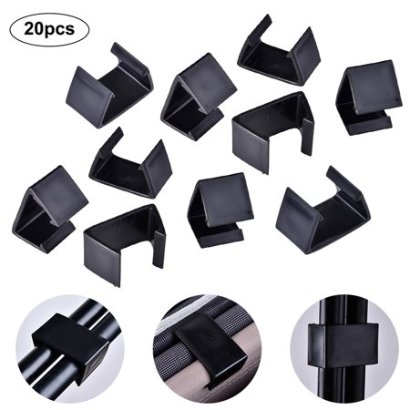 Akoyovwerve Patio Furniture Clips Sofa Rattan Furniture Clips Chair Fasteners Outdoor Sectional Sofa Couch Alihnment Connector