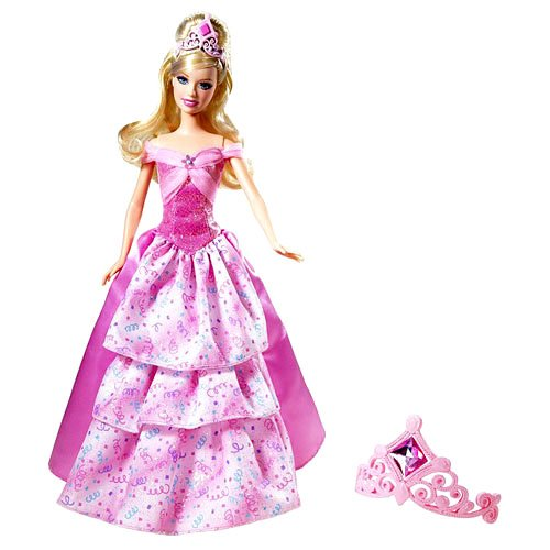 Mattel Barbie Happy Birthday Doll