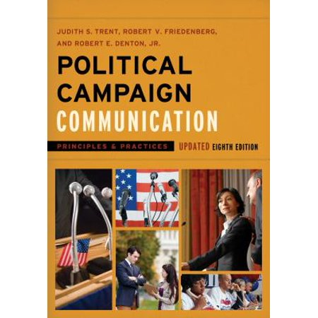 Political Campaign Communication in the 2016 Presidential