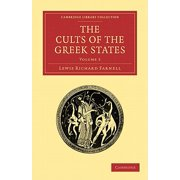 The Cults of the Greek States - Volume 5