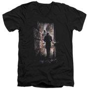 Watchmen Alley Mens V-Neck Shirt