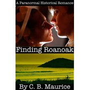Finding Roanoak - eBook