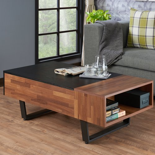 Brayden Studio Arocha Coffee Table