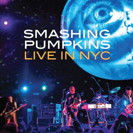 Oceania: Live in NYC (Includes DVD) (CD)