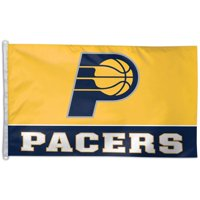 WinCraft Indiana Pacers 3' x 5' Wordmark Flag