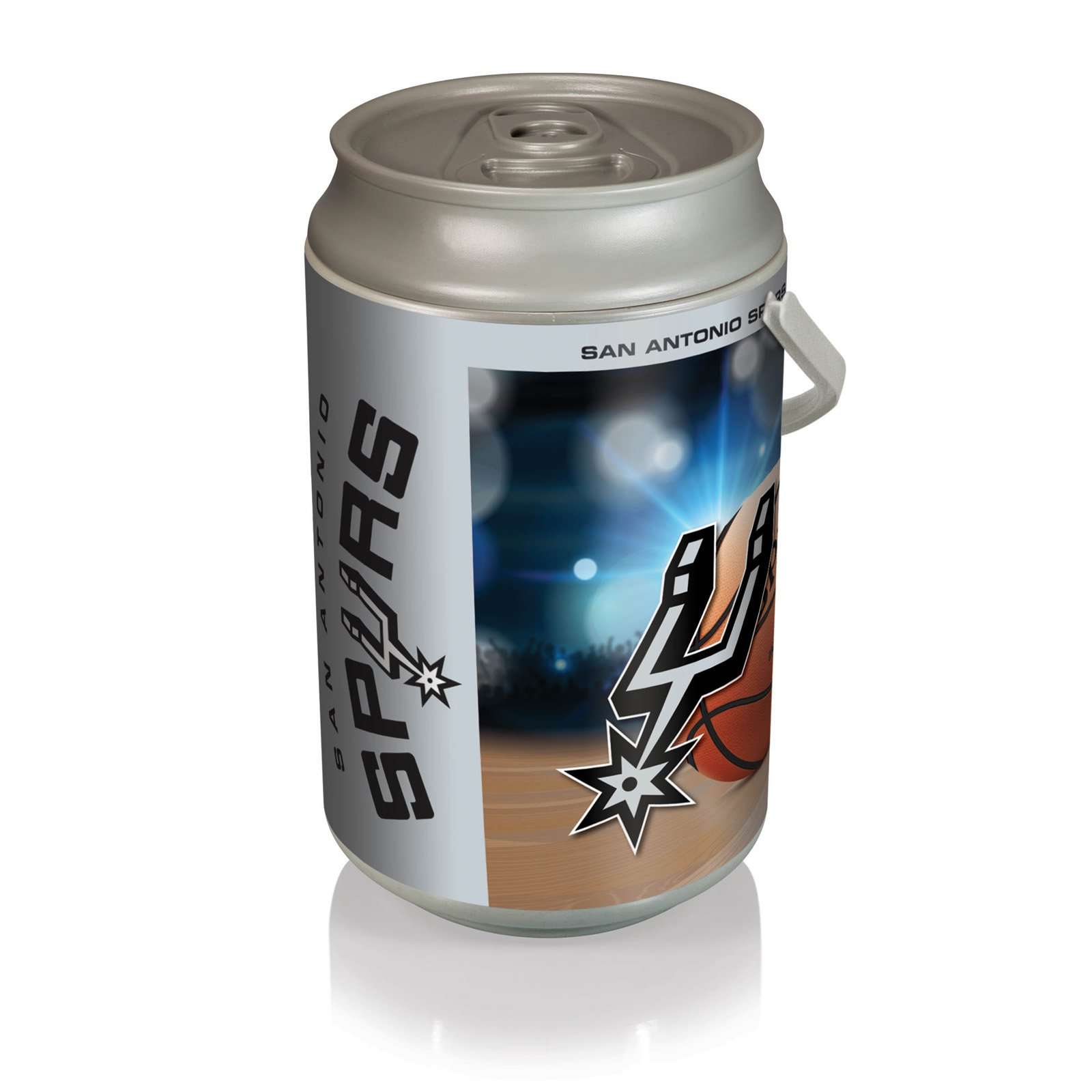 Picnic Time NBA Mega Can Cooler