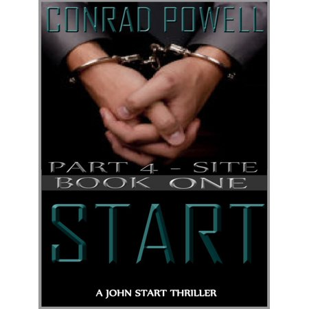 Aston Court One Light - Site: Part 4 of Start (Detective John Aston Martin Start Thriller Series, Book 1) - eBook