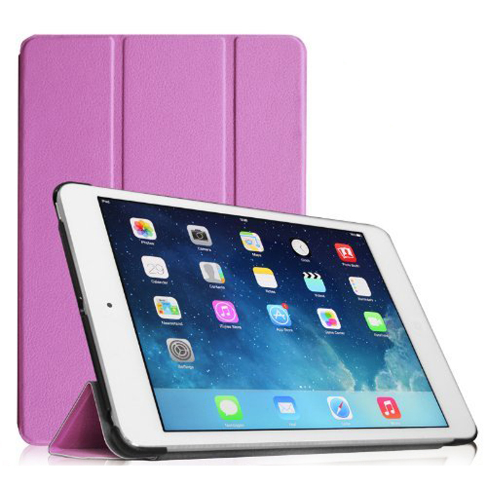 Fintie Ultra Slim SmartShell Case Cover for Apple iPad mini 1 /2 /3 with Auto Sleep/Wake Fuction