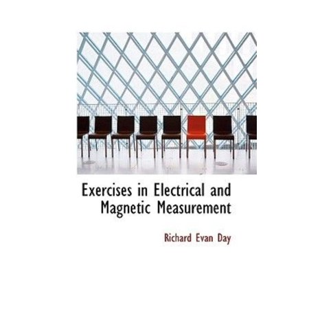 Exercises in Electrical and Magnetic Measurement - image 1 of 1