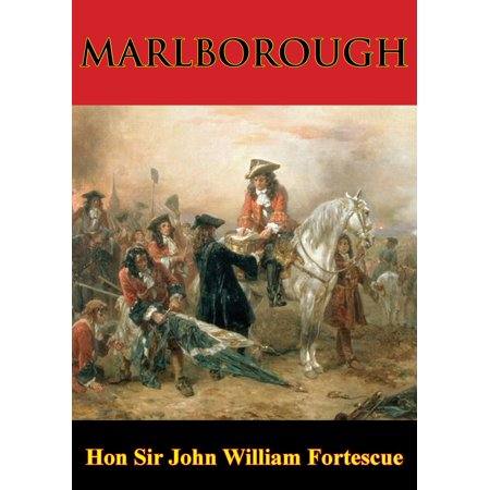 Marlborough - eBook (Stores In Marlborough Ma)