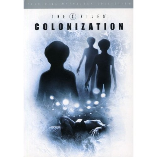 The X-Files: Mythology Collection, Vol. 3 - Colonization (Widescreen)