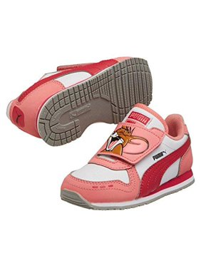 3862434ece4b Product Image Puma Kids Cabana Racer Tom and Jerry Sneaker Shoes  (Infant Toddler Little Kid