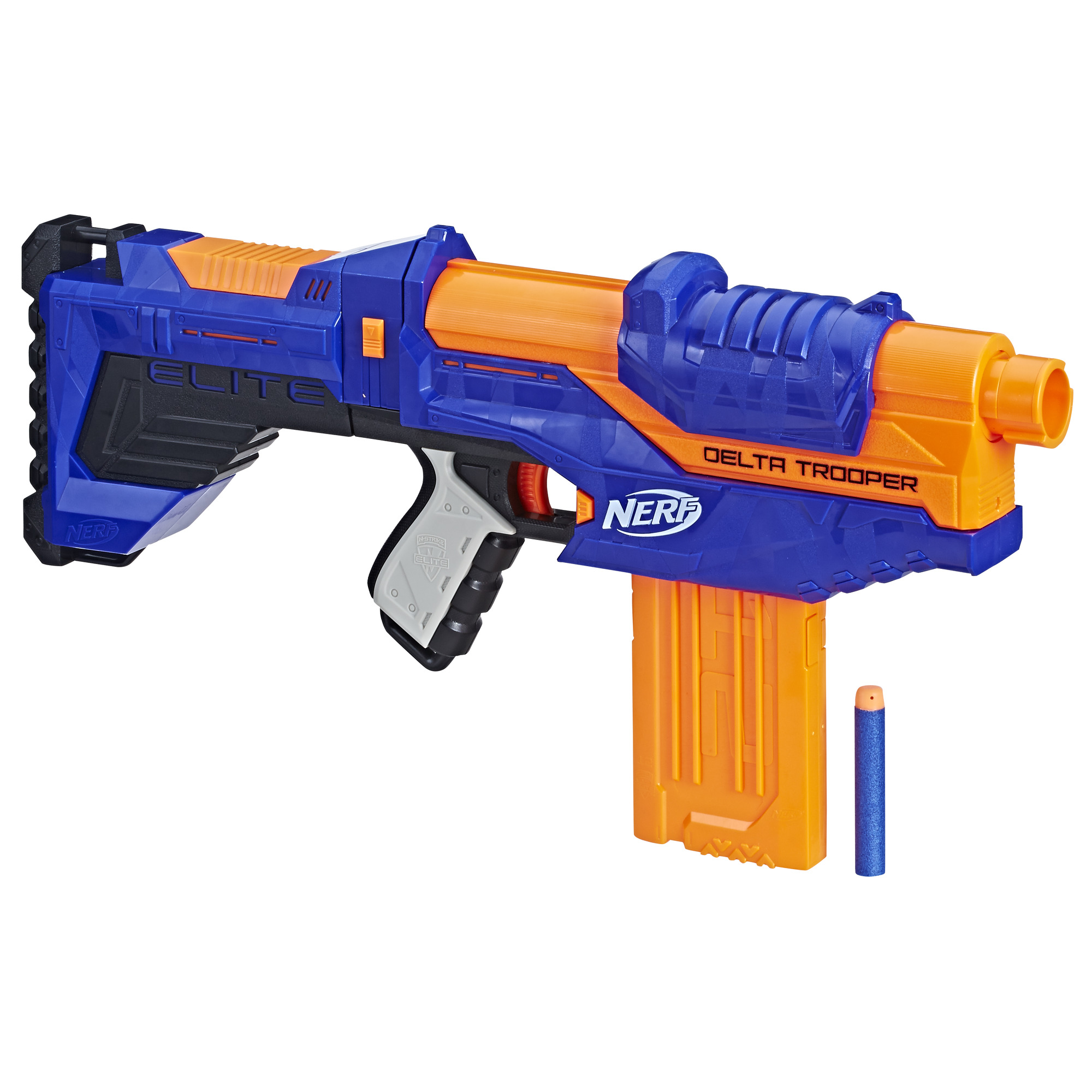 Nerf N-Strike Elite Delta Trooper by Hasbro Inc.