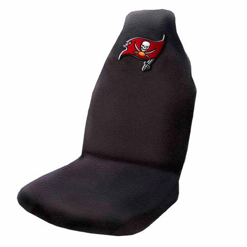 NFL Tampa Bay Buccaneers Applique Seat Cover