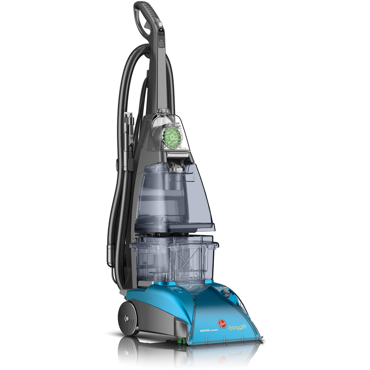 Hoover SteamVac With Clean Surge F5914900 Walmartcom
