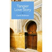 Tangier Love Story - eBook
