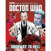 Doctor Who: Doorway to Hell
