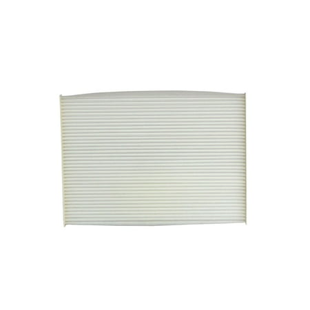 TYC 800126P Particulate Cabin Air Filter for Nissan Rogue, Sentra ()