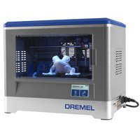 Factory-Reconditioned Dremel 3D20-DR-RT Idea Builder 3D Printer with Full-Color Touchscreen (Refurbished)