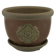 Lees Pottery Company Planter