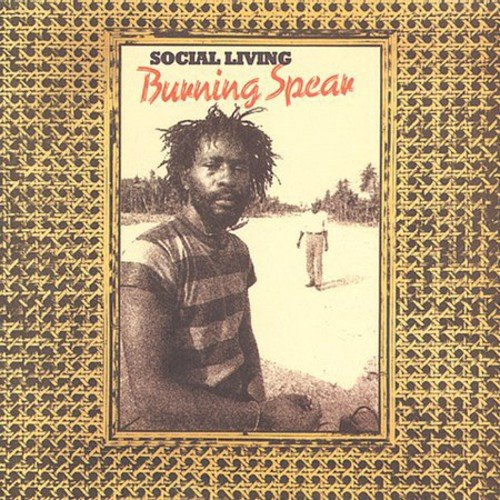 Social Living [Bonus Tracks]