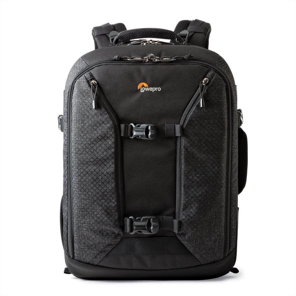 Lowepro Pro Runner 450AW II Black DSLR Backpack